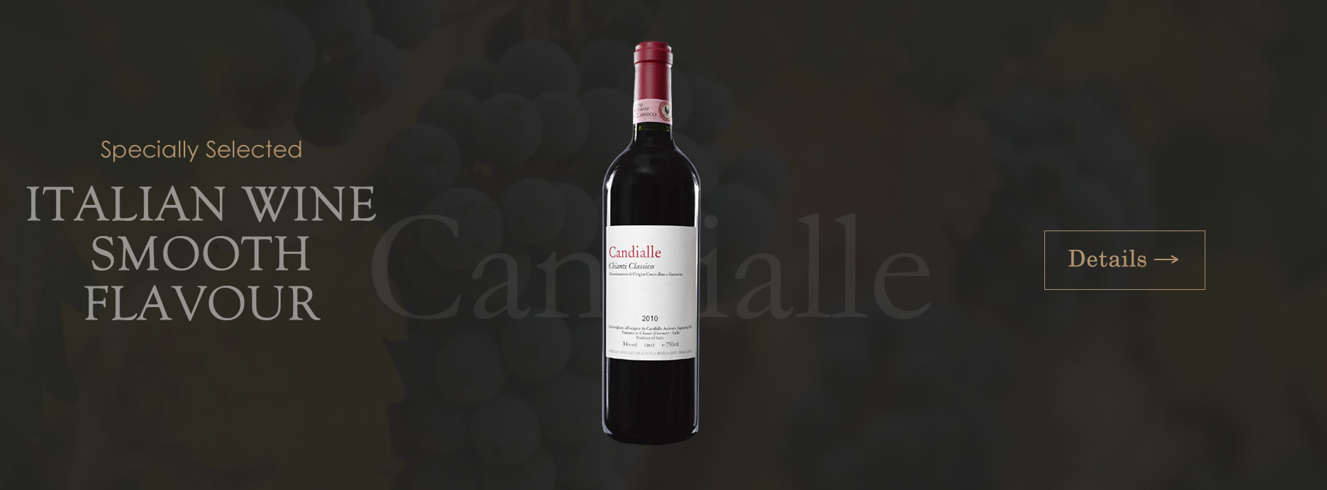 Candaille Wine