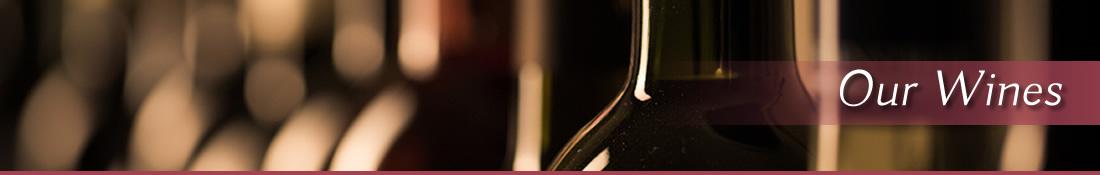 Our Wines - Wines Buy KCM, Katy Moore - Sommelier