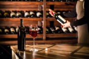 Katy Moore - One Month Subscription - Sommelier